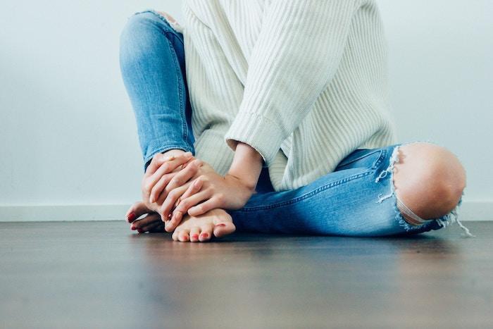 Neuropathic Foot Pain