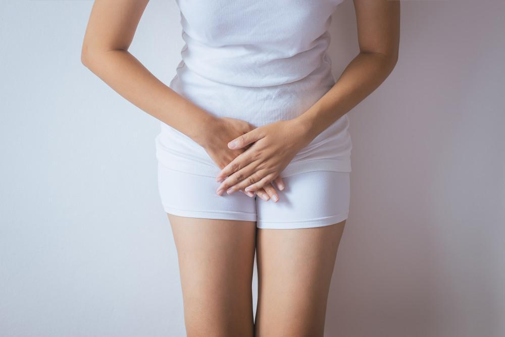 Overflow Incontinence Treatment: Gul A. Zikria, MD, FACOG ...