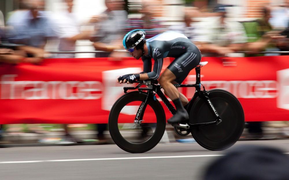 Pro Cycler