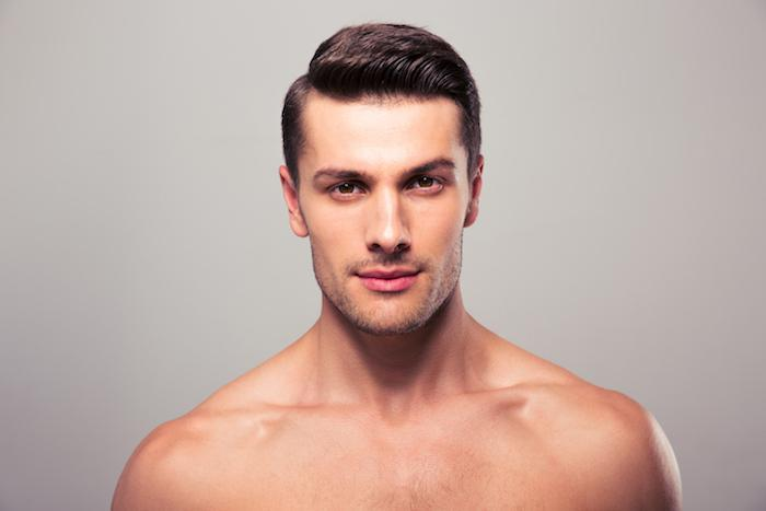 Cosmetic Treatments for Men