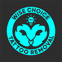 Wise Choice Tattoo Removal -  - Tattoo Removal Center