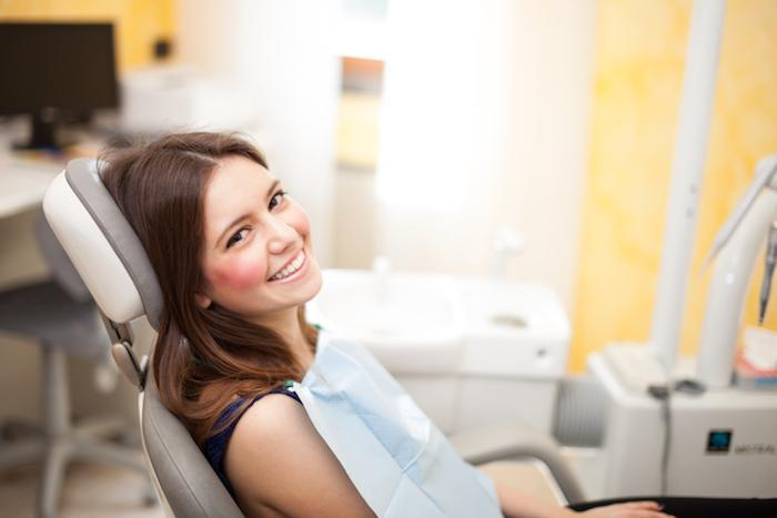 Root Canals byte Dentistry