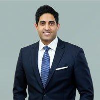 Deepan N. Patel, MD
