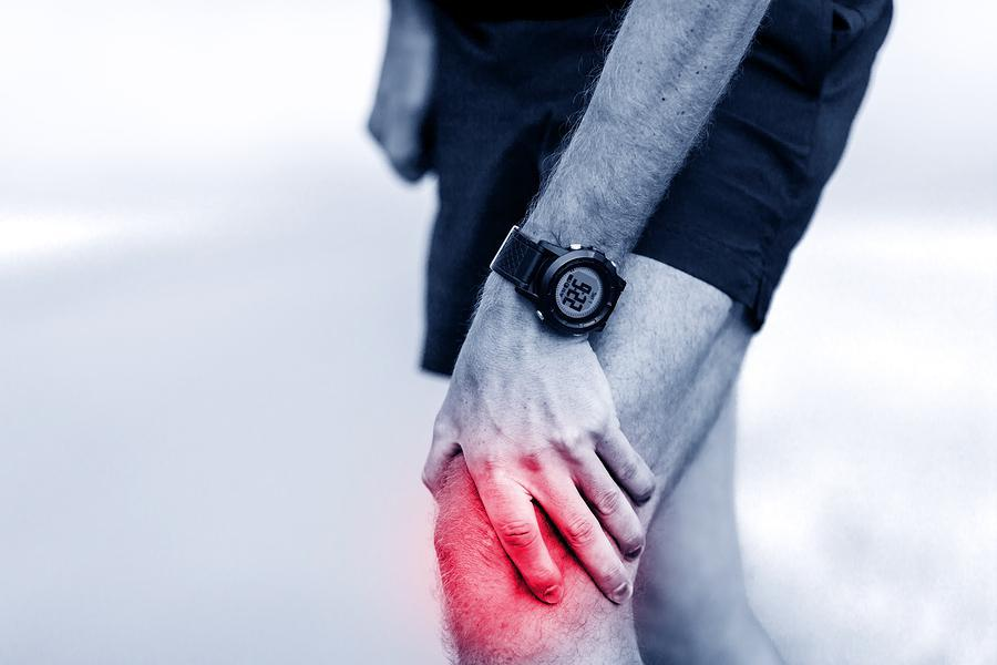 Is your knee pain mechanical?
