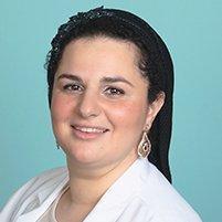 Daniela Lalmiev, PA-C