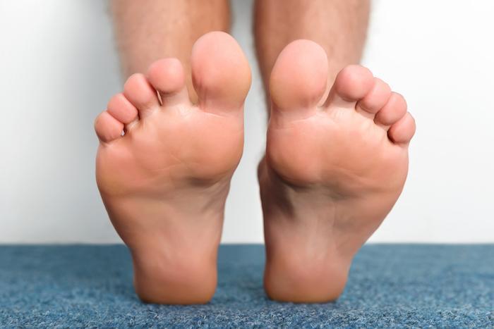 Morton's neuroma, foot pain, surgery for Morton's neuroma,