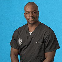 Gbolahan Okubadejo, MD, FAAOS -  - Orthopaedic Surgeon