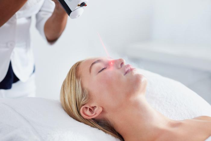 Laser, Scar, Skin Care for reducing the appearance of scars.