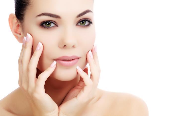 Face, Skin, Beauty, Anti-Aging