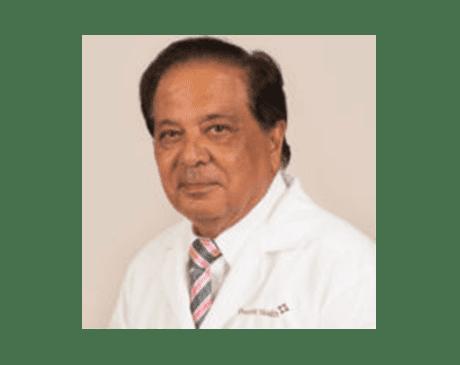 Ansar Khan, MD: Urologist Fremont, NE