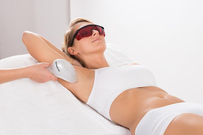 Laser Hair Removal, Hair, Laser, Skin Treatment