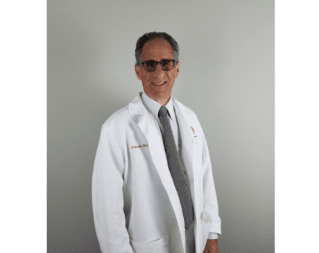 ,  Office of Steven J. Kanoff, MD