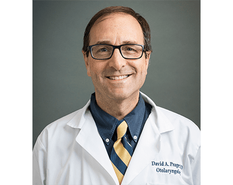 ,  Office of David A. Prager, MD, FACS, FAAOA