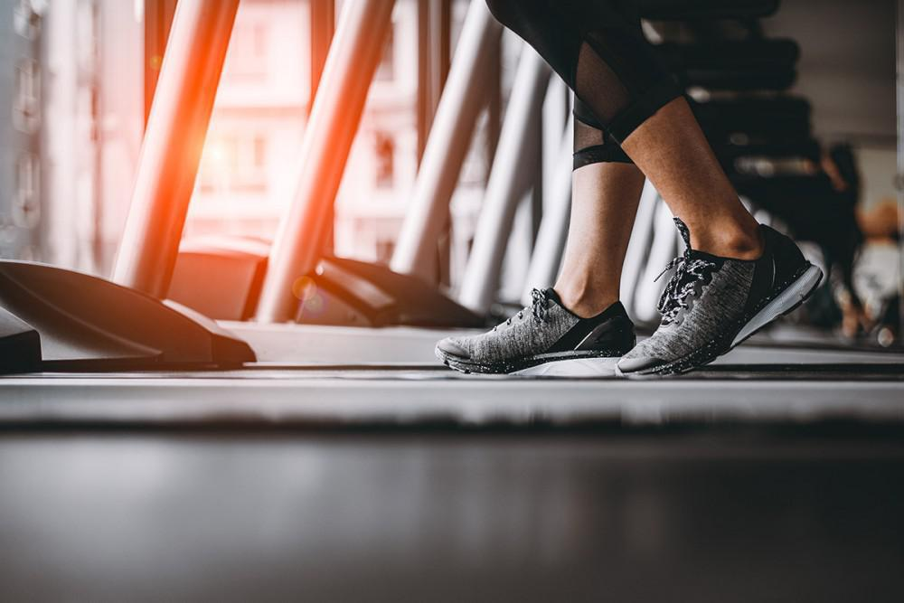 Ankle Stabililty