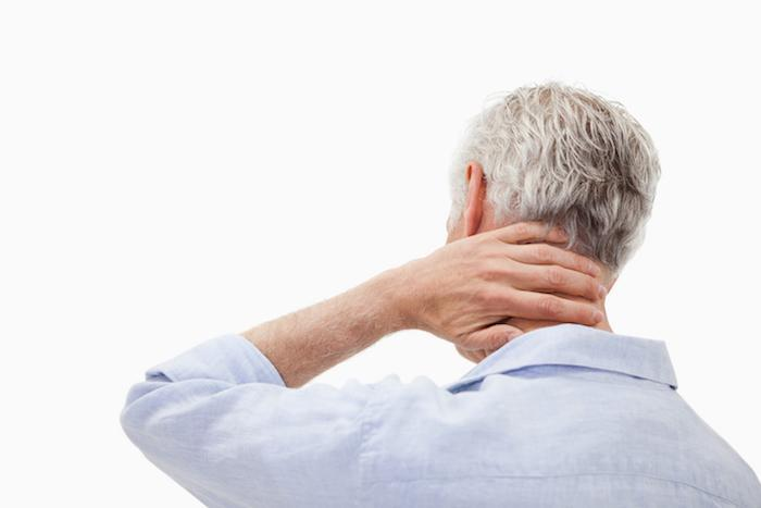 neck pain, tips, neck injuries