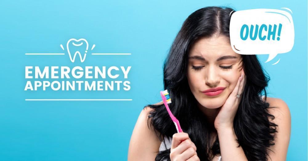 A Dental Emergency Explained