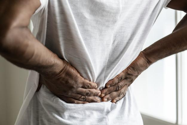 Drug-free Pain Relief From Spinal Stenosis