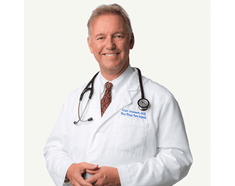 ,  Office of Marc  A.  Swanson, M.D.