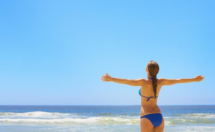 smooth body summer no hair Health and Beauty Associates