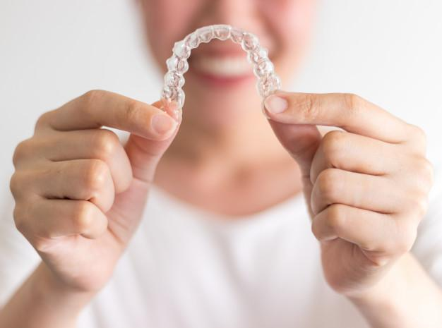 Benefits of Invisalign, Can Invisalign® Correct My Overbite, Invisalign® treatment