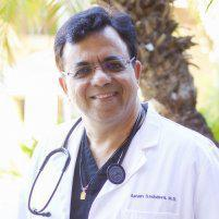 Ashish Sachdeva, M.D.