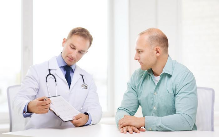 Prostate Exam, Cancer, Mens Health, Male Method
