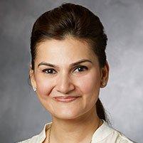 Shehla Huseni, MD, FAASM