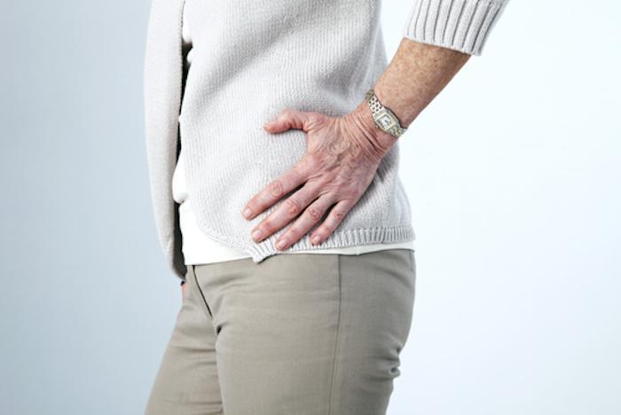 Sciatica Bergen Pain & Rehab.
