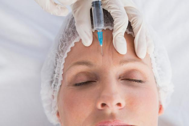 Botox Versus Fillers, Botulinum toxin type A, Dermal fillers