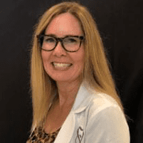 Marcy Augustine, RN, BSN