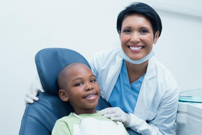 proper dental care, kids teeth, West Brazos Dental Center