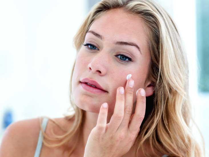 sunscreen, hyperpigmentation, acne, skincare