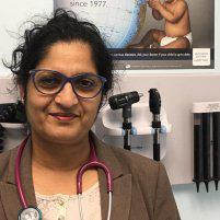 Kalpana Kumari, MD -  - Pediatric Care