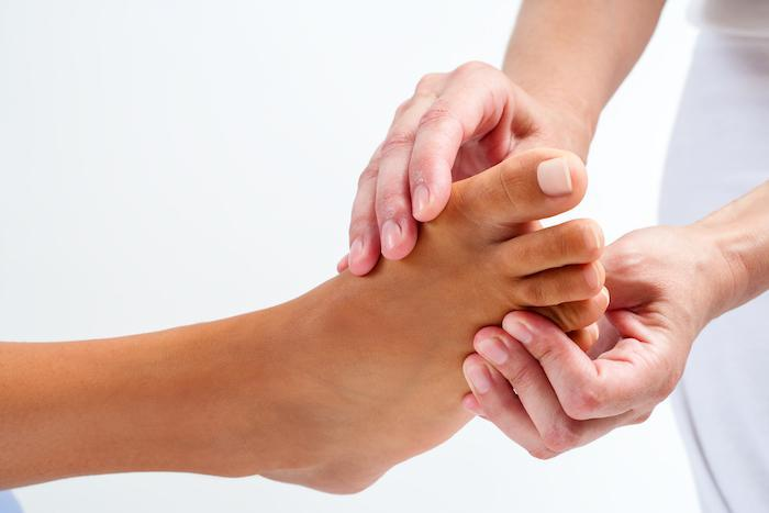 Arthritis Foot Pain Frazier Foot and Ankle Center