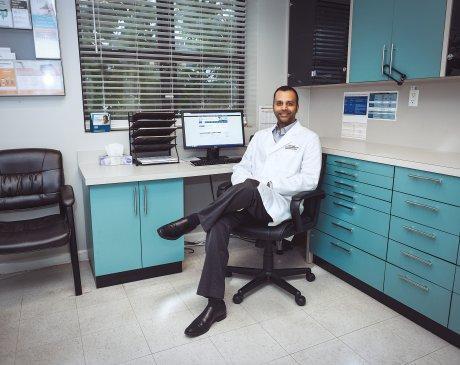 ,  Office of Prateek Chapalamadugu, MD