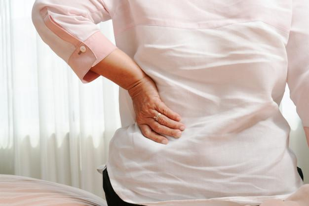 Lower back pain, Conditions that can cause ongoing low back pain, treating chronic low back pain