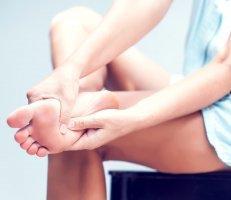 Foot & Ankle Arthritis