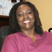 Barbara Lewis-Heywood, DMD -  - General Dentistry