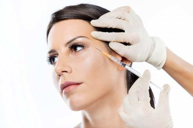 Injectables, improve the overall contours of your face,