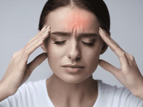 Botox & Migraine Relief
