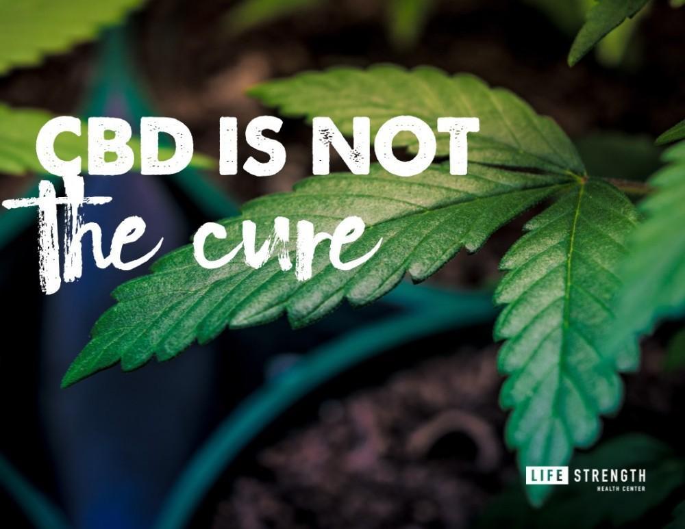 CBD, Cannabidiol, Organic, Full Spectrum, Dr. Cade Copeland, Dr. Benjamin Alter