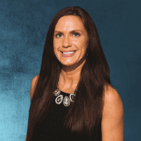 Tiffany Patton-Barnes, MS, LPC, BCN-Fellow