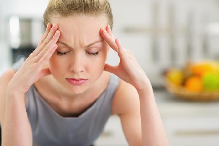 Migraine, headache, Botox, IV, weather