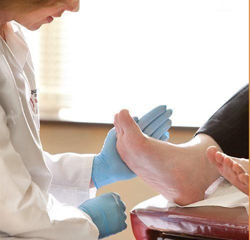 athletes foot Brooklyn, New York Progressive Podiatry