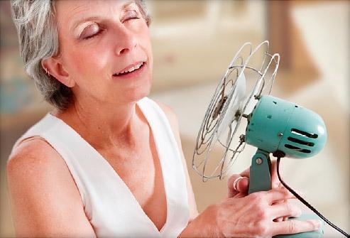 Menopause, Hormone Replacement, BiOte, Hyperthyroidism