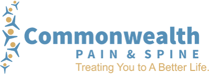 Contact Us - Commonwealth Pain and Spine: Pain Management