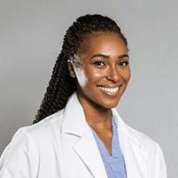 Ebonie Vincent, DPM, MBMS -  - Podiatrist