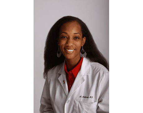 ,  Office of Akashia Anderson Murphy, MD