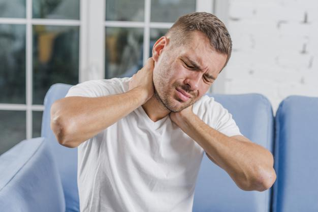 how to treat neck pain, 5 Most Common Causes of Neck Pain and What You Can Do About Them