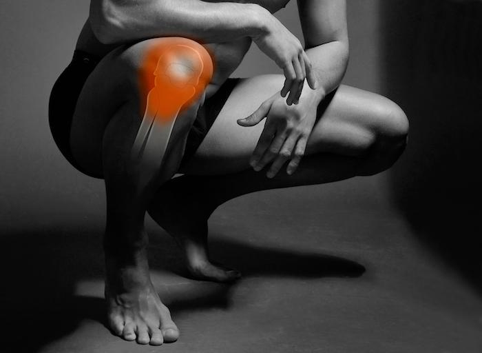 Knee Pain Rheumatology Center of New Jersey